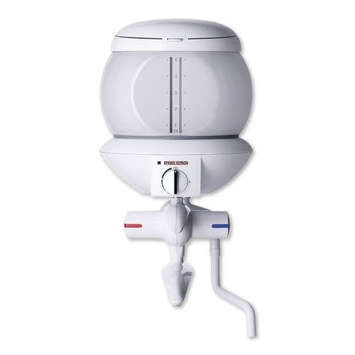 elektrischer Heizkessel / wandmontiert / Wohnbereich / mit Warmwasserbereiter