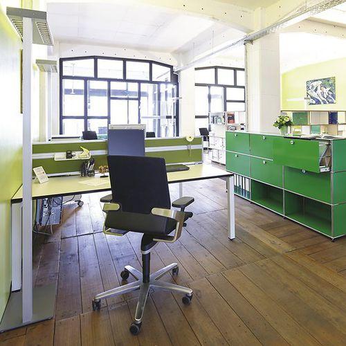 moderner Bürosessel - Wilkhahn