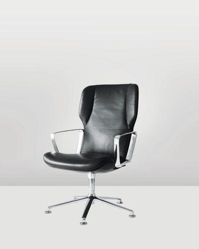 moderner Konferenzstuhl - Wilkhahn
