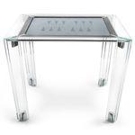 moderner Spieltisch für Kinder / Objektmöbel