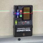 Lasernivelliergerät