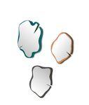 wandmontierter Spiegel / Schlafzimmer / Wohnzimmer / originelles Design