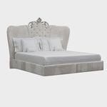 Bett / King Size / queen size / Einpersonen / für anderthalb Personen