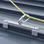 Fallschutzanker für Dächer