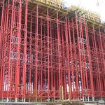Aluminiumverbau