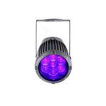 PAR-Scheinwerfer / IP67 / RGBW-LED / für Bühnenbeleuchtung / wash
