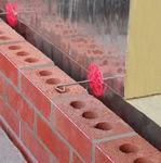 Stahl-Befestigungssystem / für Fassadenverkleidung / für hinterlüftete Fassade