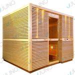 japanische Sauna