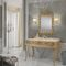 Barock-Badezimmer