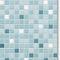 Innenraum-Mosaikfliese / Wand / Boden / Feinsteinzeug