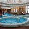 Mosaikfliese für Schwimmbecken