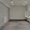 Sanitärkabine für Toilette / für Öffentliche Sanitäreinrichtungen / HPL / Holz / Stahl