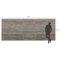 Holzpaneel für Bauanwendungen / für Türen / wandmontiert / für Trennwandsysteme