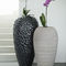 moderne Vase / Keramik / handgefertigt