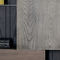 modernes Sideboard / Holz / Metall