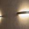 moderne Wandleuchte / Polycarbonat / Aluminium / LED