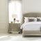 wandmontierter Spiegel / Schlafzimmer / Wohnzimmer / klassisch