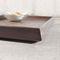Holz-Serviertablett / für Hotelzimmer / für Restaurants