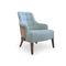 klassischer Sessel / aus Buche / Massivholz / aus Kiefer