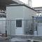 Fertigbau-Gebäude / Metall / Stahlrahmen / für industrielle Nutzung
