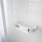 Wandkorb für Duschen