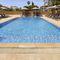 Schwimmbecken zum Aufstellen