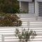 Gartenzaun / Platten / Aluminium / Sichtschutz