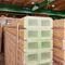 Brettschichtholz-Fertigbauelement