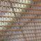 Metall-Geflecht / für Innenausbau