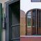 abnehmbares Sicherheitsgitter / für Türen / für Fenster