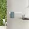 elektrischer Badheizkörper / Aluminium / modern / Badezimmer
