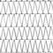 Metall-Geflecht / für Fassadenverkleidung
