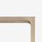 Schreibtisch aus Eiche / modern / für Büro / für Multimedia