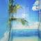 Float-Flachglas / Ornament / für Innenausbau / für Gebäude