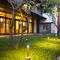 Außenbereich-Leuchte / Aluminium / IP55 / für Markierung