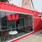 Baucontainer für gewerbliche Nutzung