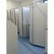 Sanitärkabine für Toilette / für Öffentliche Sanitäreinrichtungen