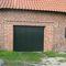 Kipptor für Garagen