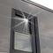 Aluminium-Fensterprofil