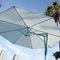 Ampelsonnenschirm / für Bar / für Schwimmbäder / für Hotels