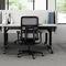 Tisch-Bürotrennwand