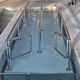 Verstellbarer Schwimmbeckenboden / für Hydrotherapieschwimmbäder / PVC