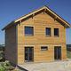 Modulhaus / modern / Holz / Öko