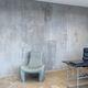 MDF-Paneel / Beton / für Innenausbau / Wand