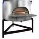 Profi-Pizzaofen / Gas / Holz / freistehend