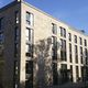 Verbundplatte für Bauanwendungen / Naturstein / für Innenausbau / für Fassadenverkleidung