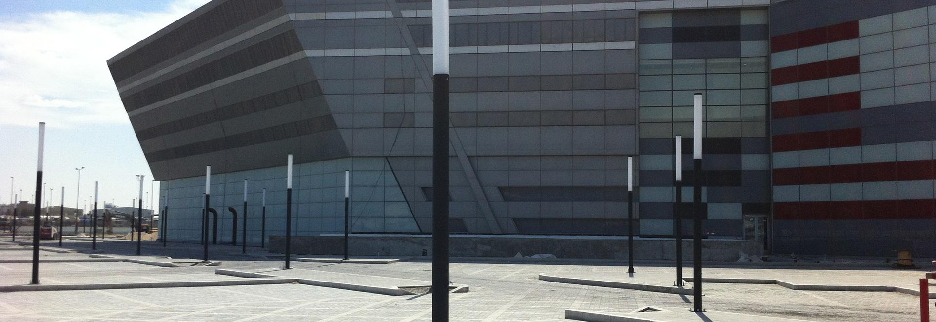 Abu Hamour (Doha-Mall)