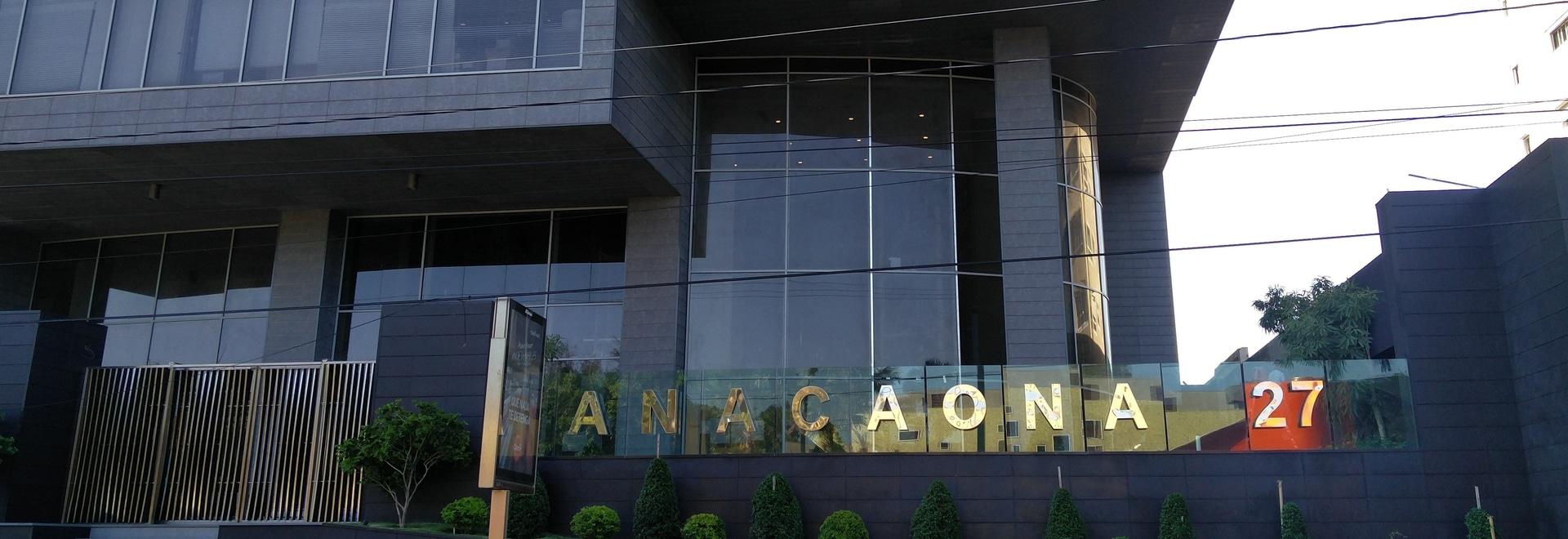Anacaona 27. Santo Domingo (República Dominicana)