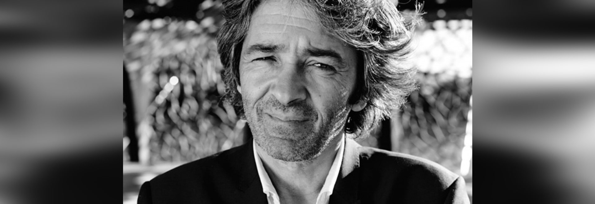Architekten Scheinwerfer Rudy Ricciotti Bandol France