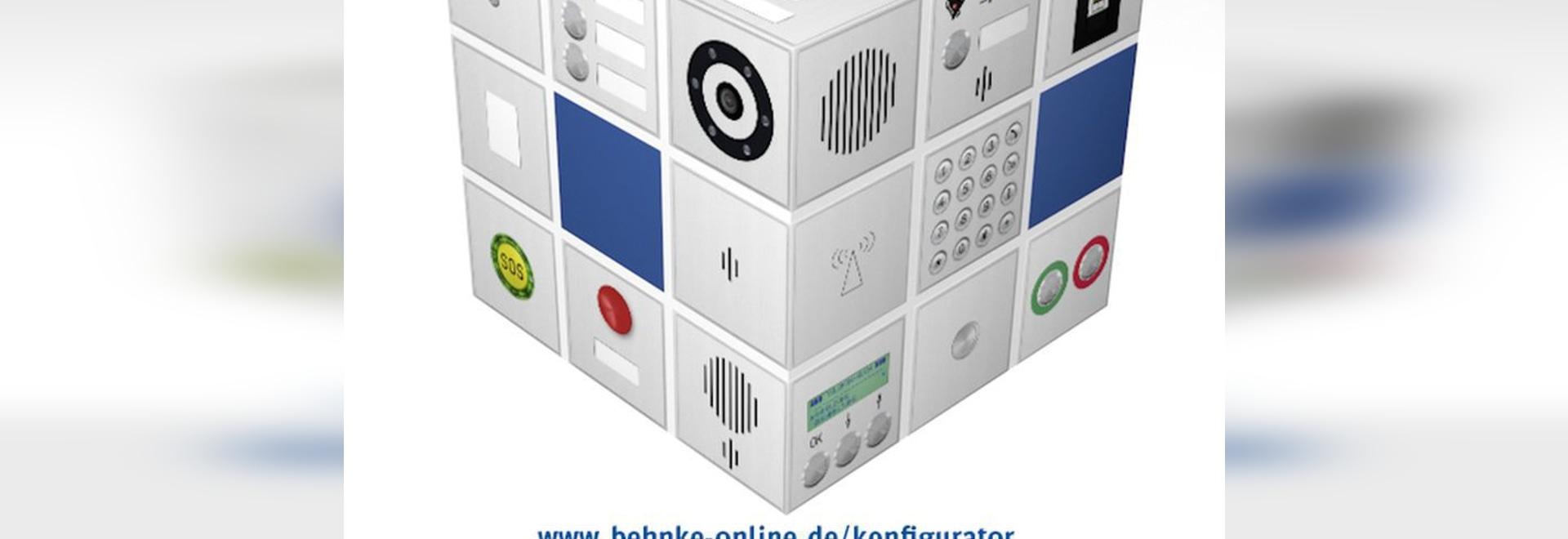 Behnke Online-Konfigurator